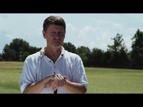 Single Plane Golf Swing - Student Testimonial - FRED