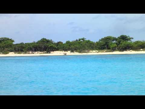 Cresta De Galo Island, Romblon