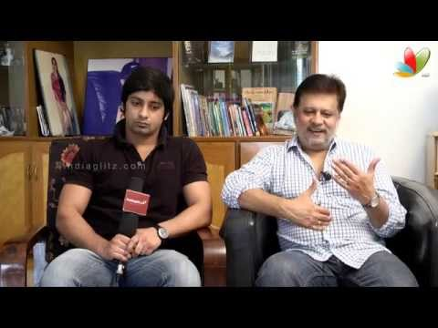 Jayaprakash and Sons Speak About their Bonding and Film Career | Interview | Father's day Special