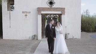 Evelyn & Joseph's Wedding Day | October 5, 2019