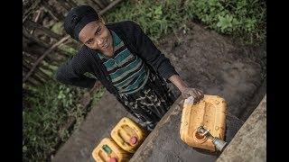 El diario de Meheret - Etiopía