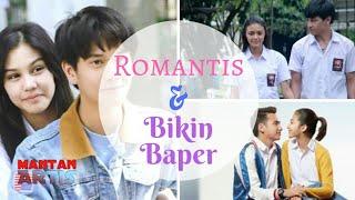 Video 5 Film anak SMA yang paling romantis & bikin baper download MP3, 3GP, MP4, WEBM, AVI, FLV Juli 2018