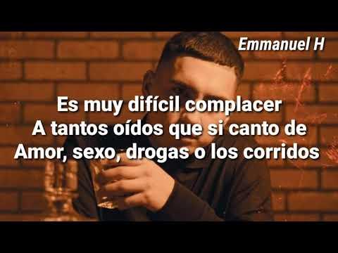 Esteban Gabriel – Diablitos (Letra)