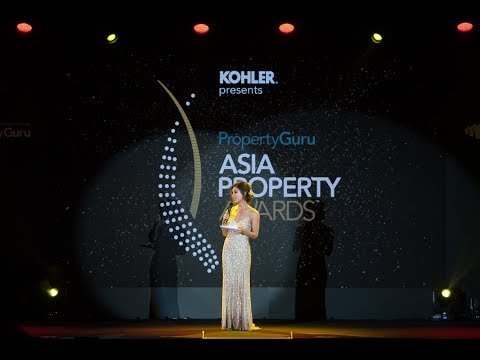 The Best in Asia | 7th PropertyGuru Asia Property Awards Grand Final 2017 highlights