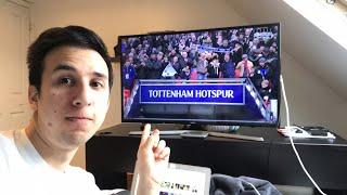 Video Gol Pertandingan Tottenham Hotspur vs Huddersfield Town