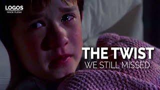 The Sixth Sense's Twist You Still Missed
