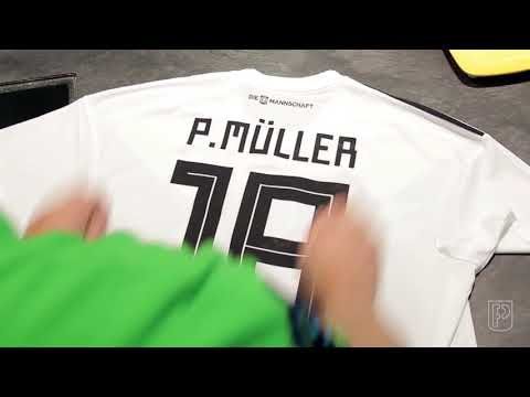 Fan Point Kassel Deutschland Trikot 2018 WM Russland