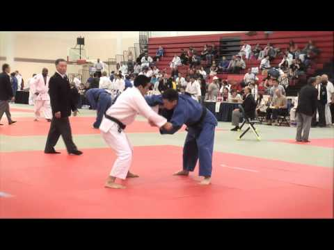 The United States Judo Federation Presents: Around the Mat - Webisode 1