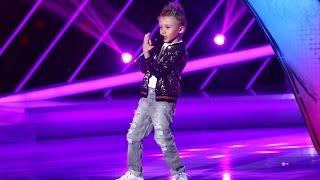 "Mihail: ""Ma ucide ea"". Vezi interpretarea lui Angel Ionce, la Next Star!"
