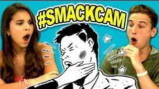 Smack Cam - Vine Compilation #1