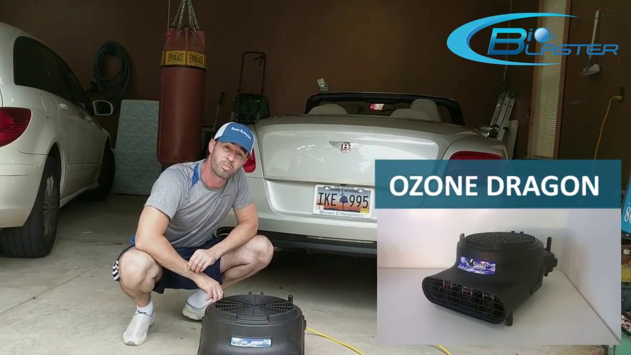 World Best Ultra-Powerful Ozone Equipment and Business