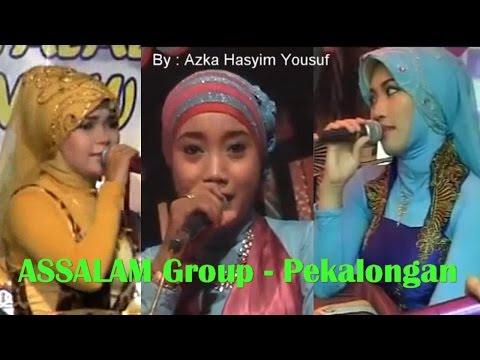 [Full Album] QASIDAH ASSALAM Pekalongan Vol.2 HD 720p Quality