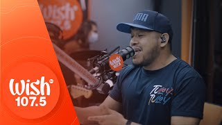 "Quest performs ""Tuloy Tuloy"" LIVE on Wish 107.5 Bus"