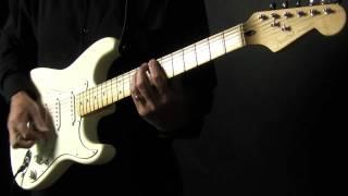 Cucci Galore - Kid Rock - Guitar Cover Marlon Young Jason Krause
