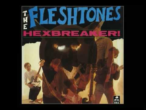 The Fleshtones - Hexbreaker