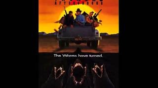 Tremors 2 : Aftershocks - Soundtrack - Jay Ferguson