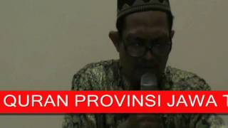 VIDEO lailatul qiraah Jam
