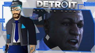 Let's Play Detroit: Become Human [6]