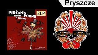 PIDŻAMA PORNO - Pryszcze [OFFICIAL AUDIO]