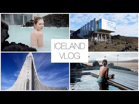 Blue Lagoon, Reykjavik , ION Hotel | TheMoments
