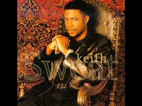 Keith Sweat ft Athena Cage  Nobody