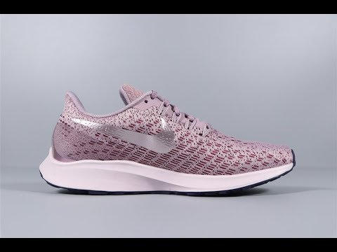 Nike Zoom Pegasus 35 Women PINK Running Shoes Sneaker FROM Robert ... 2584c9d90