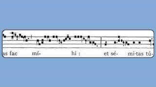 Universi (1st Sunday of Advent, Gradual)