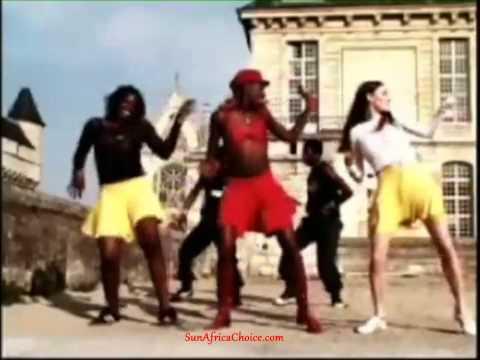 Congo (Zaire) - Awilo Longomba - Carolina 2