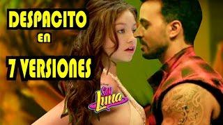 Baixar Luis Fonsi - Despacito en 7 Estilos Musicales 🎤 ft. Daddy Yankee PARODIA  /PARODY 7 géneros