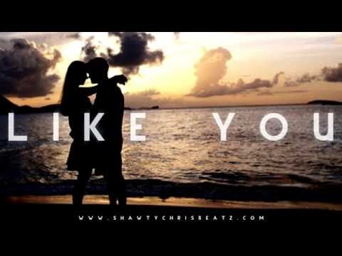 August Alsina / Trey Song Type Love Song Beat 2016 - Like You (ShawtyChrisBeatz) FREE DL!