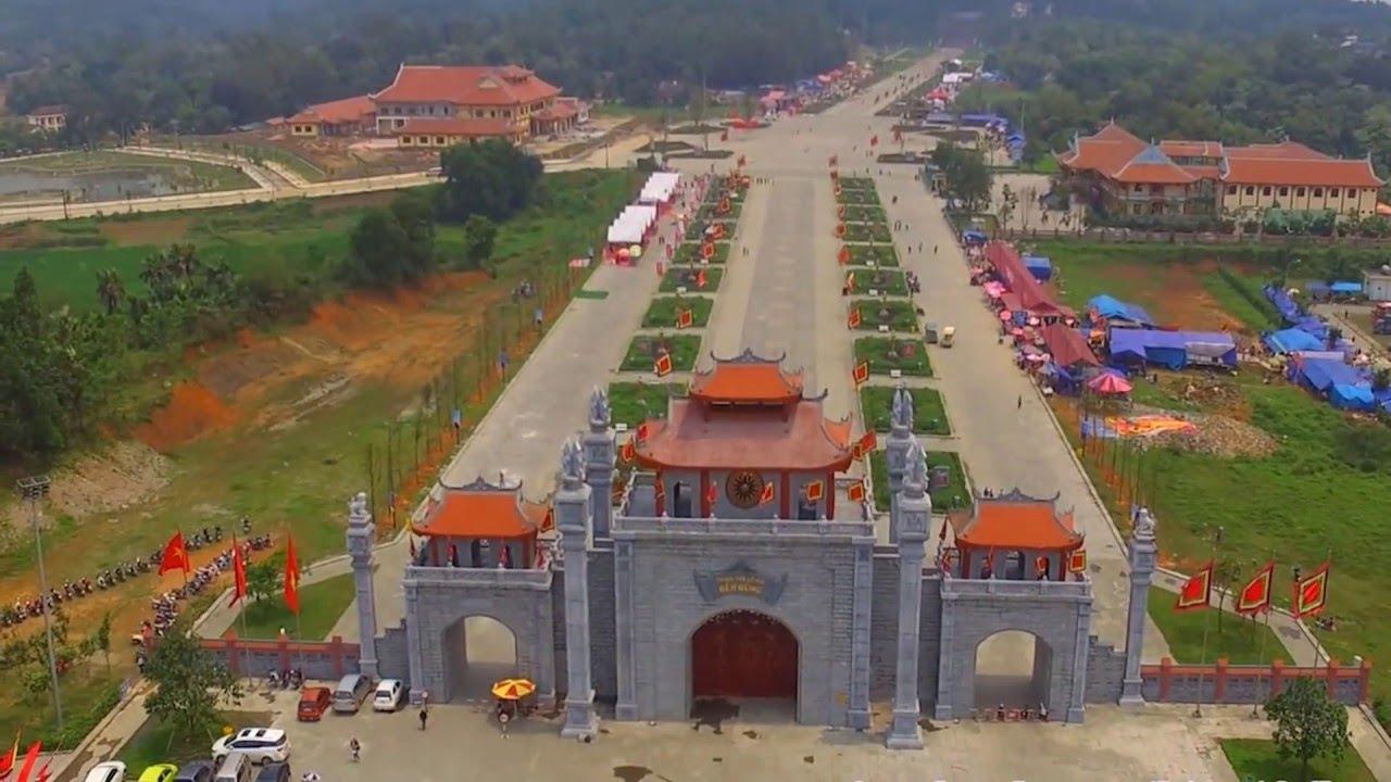 Lễ hội Đền Hùng 2020 | Giỗ Tổ Hùng Vương -ĐỀN HÙNG-VIỆT TRÌ -PHÚ THỌ