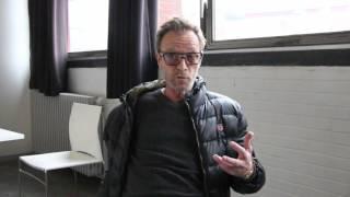 Entretien avec Pierre Droulers