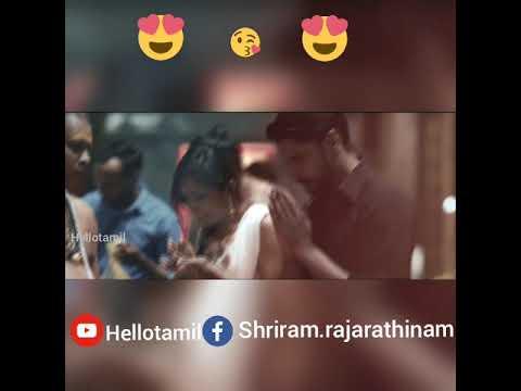 Iravukku Nilavaaga Nee Thondrinaa | Album - Usuraye Tholaithen | Hello Tamil