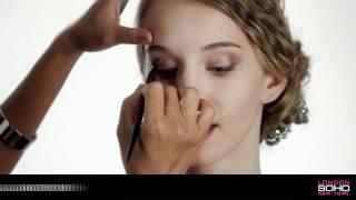 SOHO Professional Collection - Small Shader Brush Thumbnail