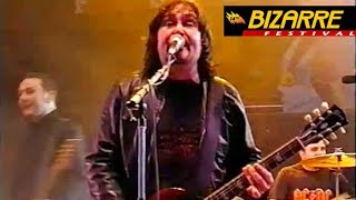 """Therapy? - Weeze 20.08.2000 """"Bizarre Festival"""" (TV)"""