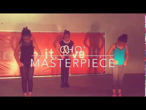 (MADDartistes) Dance Cover Masterpiece by CHQ
