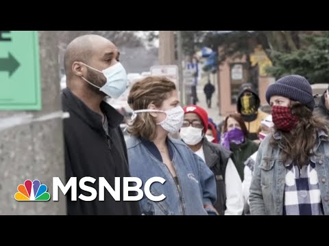 'Partisan BS': Wisconsin Holds In-Person Voting During COVID-19 Pandemic – Day That Was | MSNBC