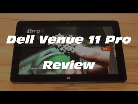 Dell Venue 11 Pro Review