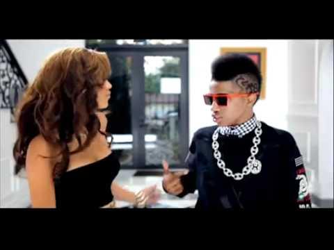 Lil Twist  -  Lil Secret (feat. Bow Wow) OFFICIAL FULL MUSIC VIDEO HD