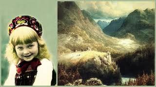 Du Halling, Du Halling (Norwegian folk song)
