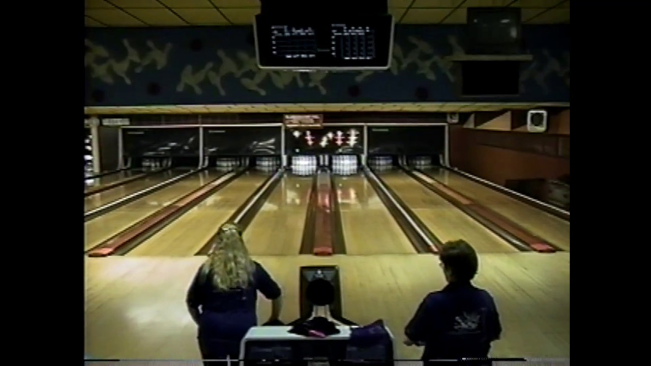 Progressive Women Bowlers  5-12-01