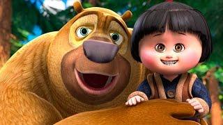 Медведи-соседи - Русский трейлер