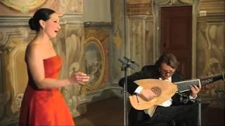 Marie-Claude Chappuis / Luca Pianca : Récit de la Beauté / Lully (double : Lambert)