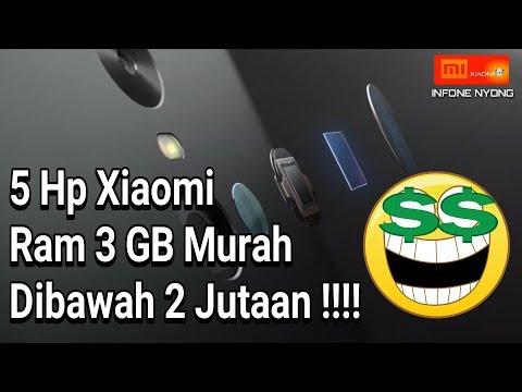 5-hp-xiaomi-ram-3-gb-harga-murah-dibawah-2-jutaan-2018