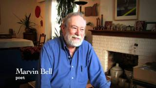 On the Fly: Marvin Bell