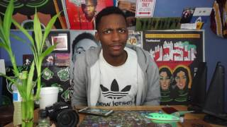J.Cole - 4 Your Eyez Only [First Reaction/First Listen]