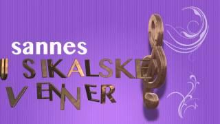 Sannes Musikalske Venner - 1 - Ivan Johnsen