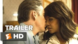 Born to Be Blue Official Trailer 1 2016 - Ethan Hawke Carmen Ejogo Movie HD