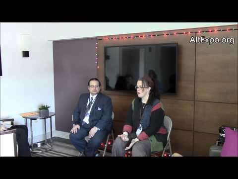 Autonomy In Healthcare - AltExpo19