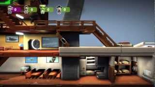 LittleBigPlanet 2 Shenanigans Part 1: Just Getting Warmed Up